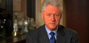 William J. Clinton Foundation