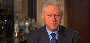 The William J. Clinton Foundation: Why I Give