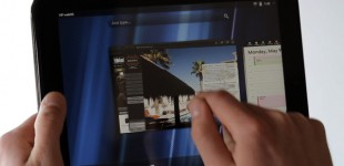 HP TouchPad Promotional Video